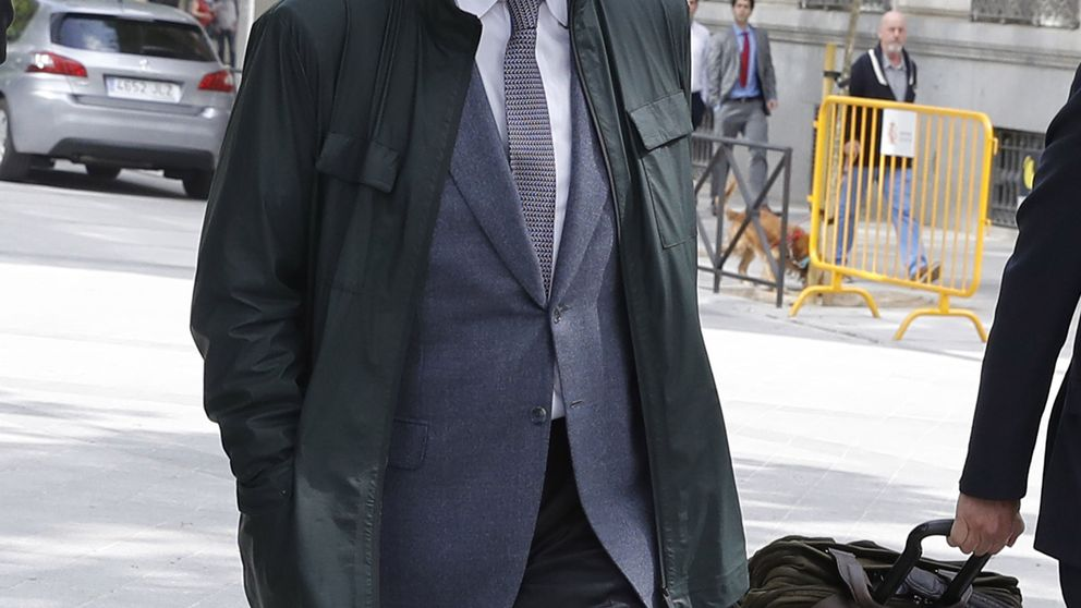 El juez envía a prisión al hijo mayor de Jordi Pujol