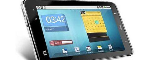 ZTE, a la caza de Samsung, Nokia y Apple en el mercado de los teléfonos móviles