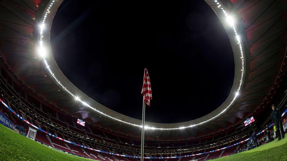 Amazon y Facebook pujarán por comprar el fútbol español para televisión prémium