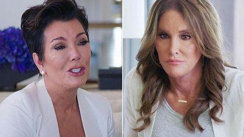 El tenso encuentro entre Caitlyn y Kris Jenner que acabó en lágrimas