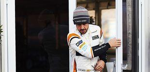 Post de  ¿Correría Alonso en 2017 si McLaren apuntara al desastre?