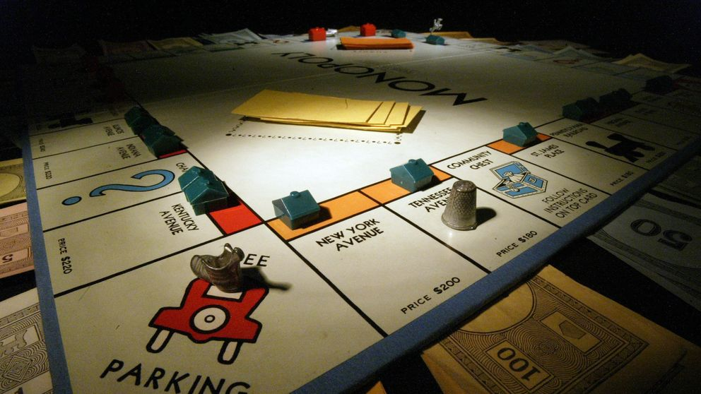 Monopoly ha incluido dinero real en una nueva edición del juego