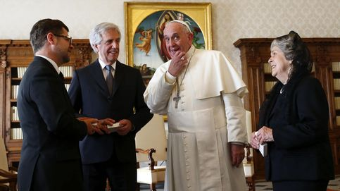 El papa Francisco denuncia que en la Iglesia existe un grupito de fundamentalistas