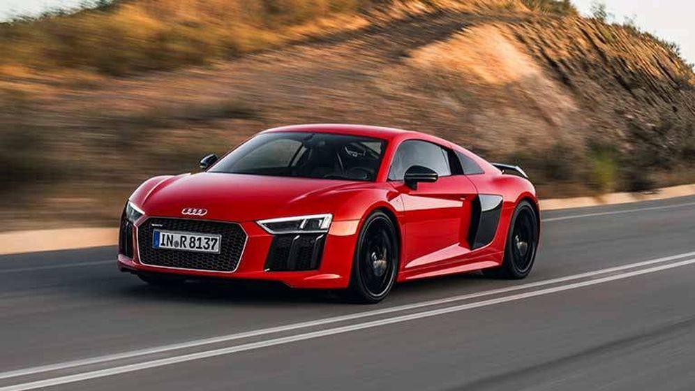 Foto: Foto: Audi.