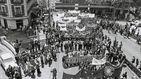 De la boina a la Movida: así ha cambiado la economía en 40 años de Constitución