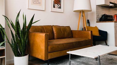 Los mejores trucos low cost para renovar tu salón y que luzca como nuevo