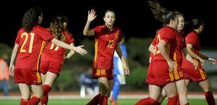 Post de Mundial femenino 2019: calendario, horario y dónde ver a la Selección española en TV
