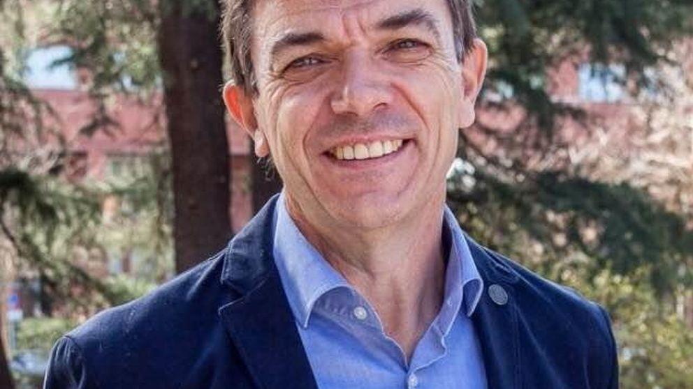Andradas derrota a Carrillo y dirigirá el próximo rectorado de la Complutense