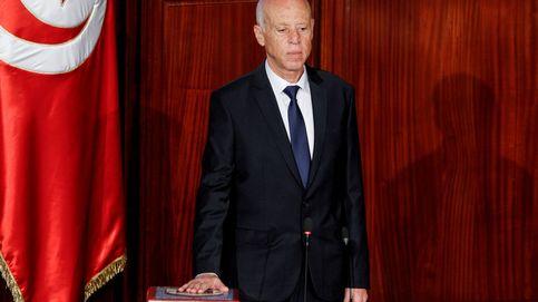 El presidente de Túnez prolonga la suspensión del Parlamento hasta nuevo aviso