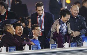 La última polémica de Peng Liyuan, la primera dama china