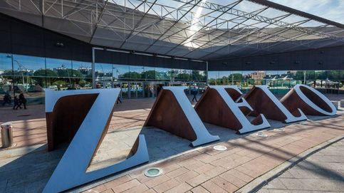 UBS compra el centro comercial Zielo Shopping Pozuelo por 70 millones