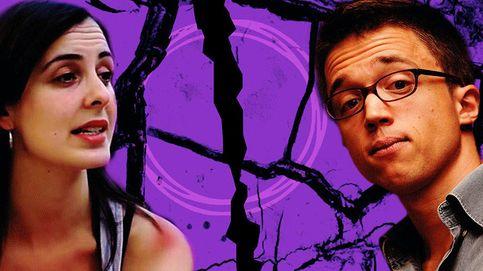 Otra ruptura en Podemos: Íñigo Errejón se distancia de Rita Maestre
