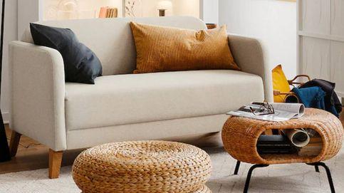 El nuevo sofá de Ikea es el mueble perfecto para casas con salones pequeños
