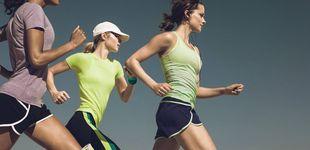 Post de ¿Sabes qué es la cara de correr? Esto es lo que el running le hace a tu piel