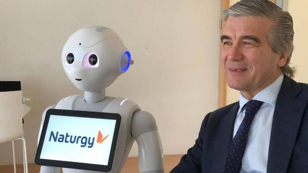 Reynés identifica 20 áreas de negocio de Naturgy para adelgazar y externalizar