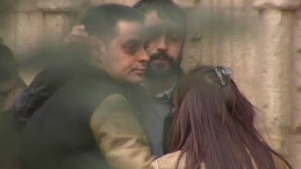 El PNV dice que la muerte de la niña prueba que Treviño debe ser Euskadi