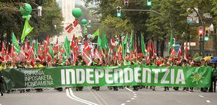 Post de El sentimiento soberanista vasco sigue en caída: sólo el 17% quiere salir de España