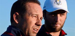 Post de Las lecciones de Jon Rahm o los consejos de Sergio García en la Ryder Cup