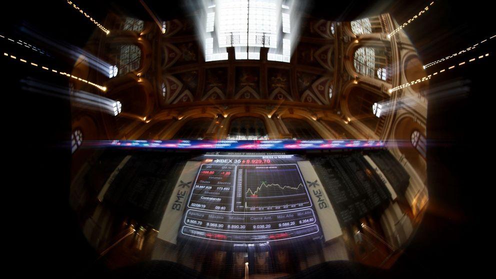 Noviembre triste para el Ibex: la bolsa que menos sube de Europa tras el pacto PSOE-UP