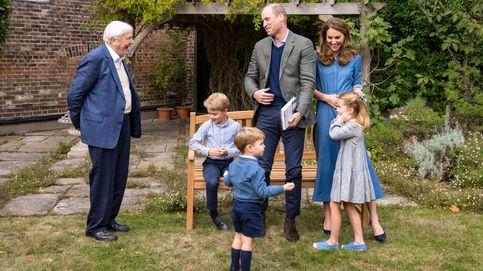 Reciclaje en Kensington: así reutilizan la ropa los hijos de Kate Middleton y Guillermo