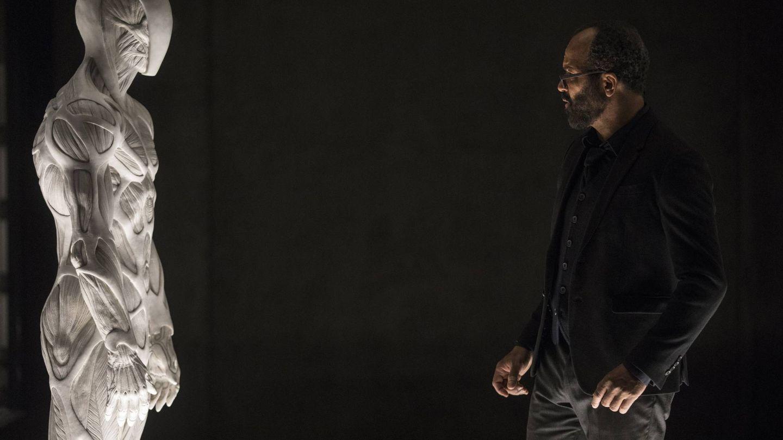Imagen del primer episodio de la segunda temporada de 'Westworld'. (HBO)