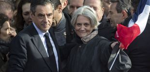 Post de El ex primer ministro francés François Fillon, condenado a cinco años de cárcel