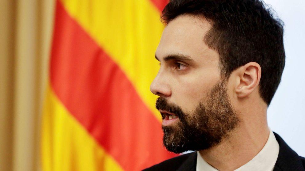 Torrent: Puigdemont es el candidato a 'president' y lo seguirá siendo