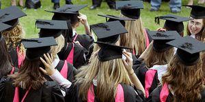 Foto: La nueva burbuja del crédito en Estados Unidos está en las aulas de las universidades