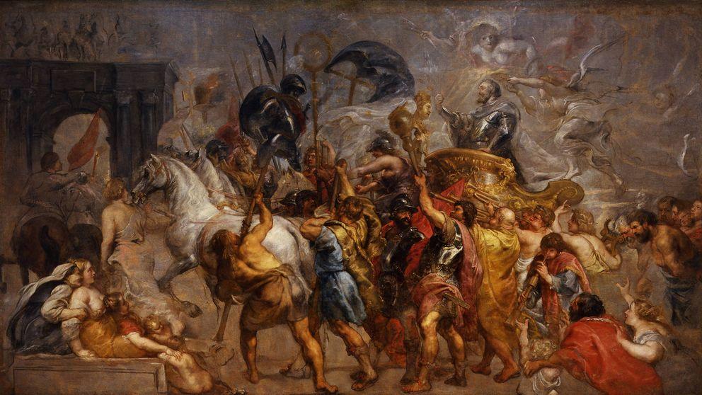 La hazaña que permitió a los tercios españoles tomar París