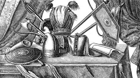 Una horda imbatible: Aragón contra los turcos