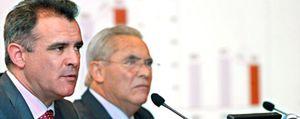 Los Serratosa encargan a Lazard la refinanciación de la deuda de Nefinsa