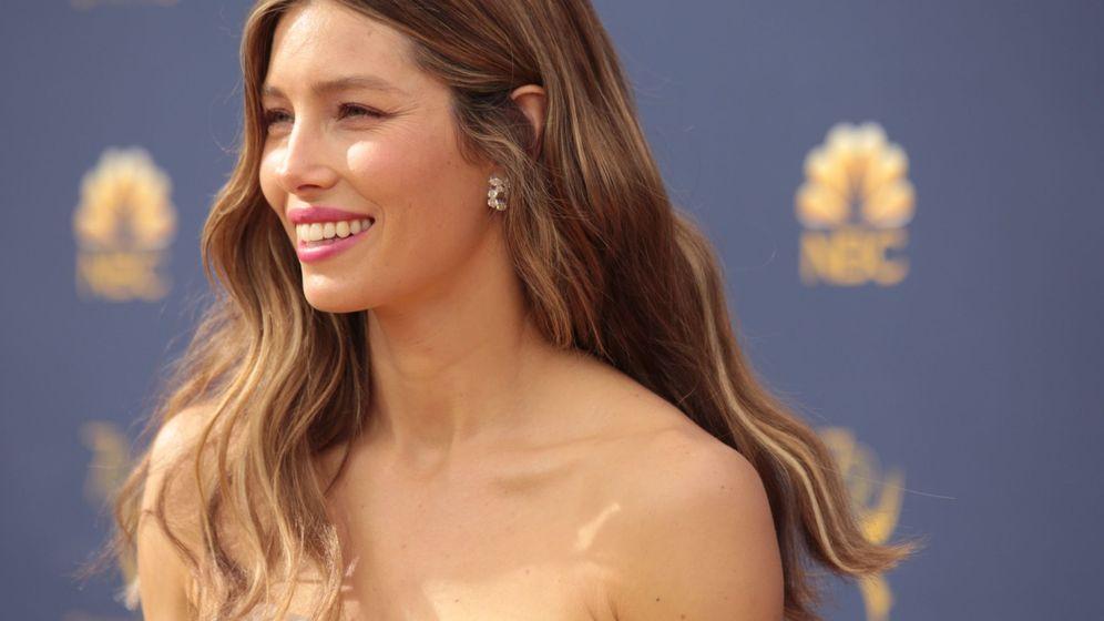Foto: La actriz Jessica Biel, en una imagen de archivo. (Reuters)