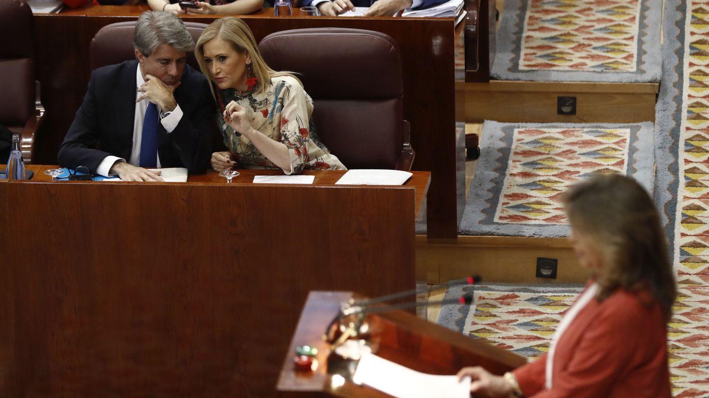 Los votos de dos diputadas de baja evitan la enmienda a la totalidad de los Presupuestos