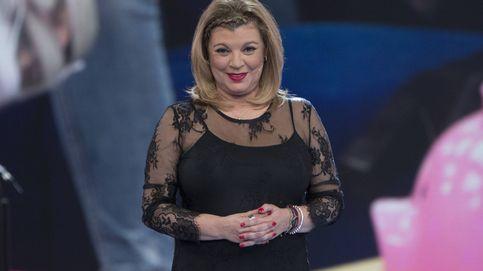 Los 6 desplantes de Telecinco a Terelu Campos: ¿cuánto está dispuesta a aguantar?