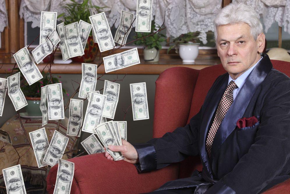Foto: España, líder en crecimiento... de ricos. (iStock)