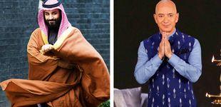 Post de El príncipe saudí, implicado en el 'hackeo' del móvil de Jeff Bezos, según una investigación