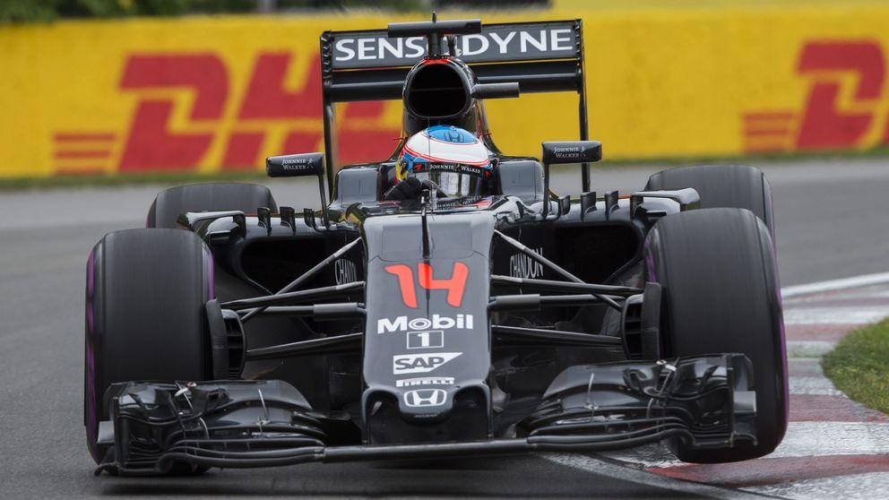 McLaren debería ya dar carpetazo a la temporada 2016 y trabajar para 2017