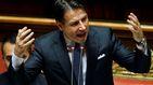 El Gobierno italiano obtiene la confianza en el Senado y es investido