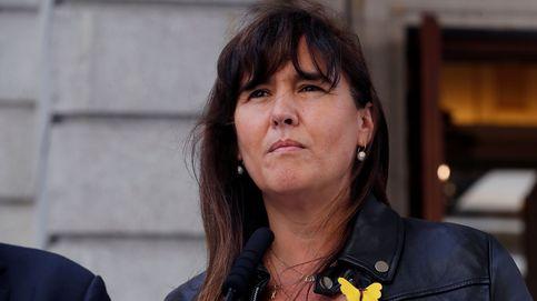 El Supremo cita a Laura Borràs como imputada por adjudicaciones a un amigo