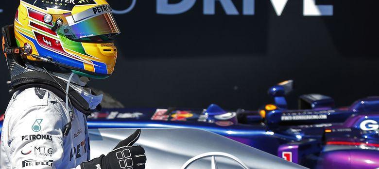 Foto: Cómo es un contrato de F1: desde 40000 euros por punto a elegir business en viajes.