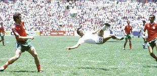 Post de Este es el mejor gol de la historia de los Mundiales (y no conoces al que lo marcó)