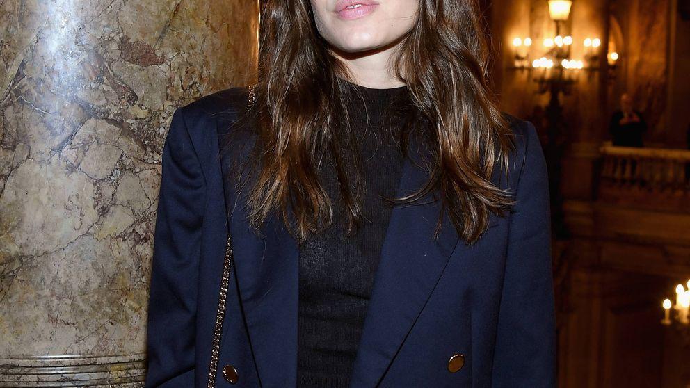 El cabello Carlota Casiraghi a examen: los peinados que esconden su mayor secreto
