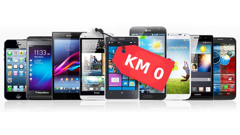 Los móviles de 'Km 0' existen: cómo ahorrar comprando 'gadgets' reacondicionados