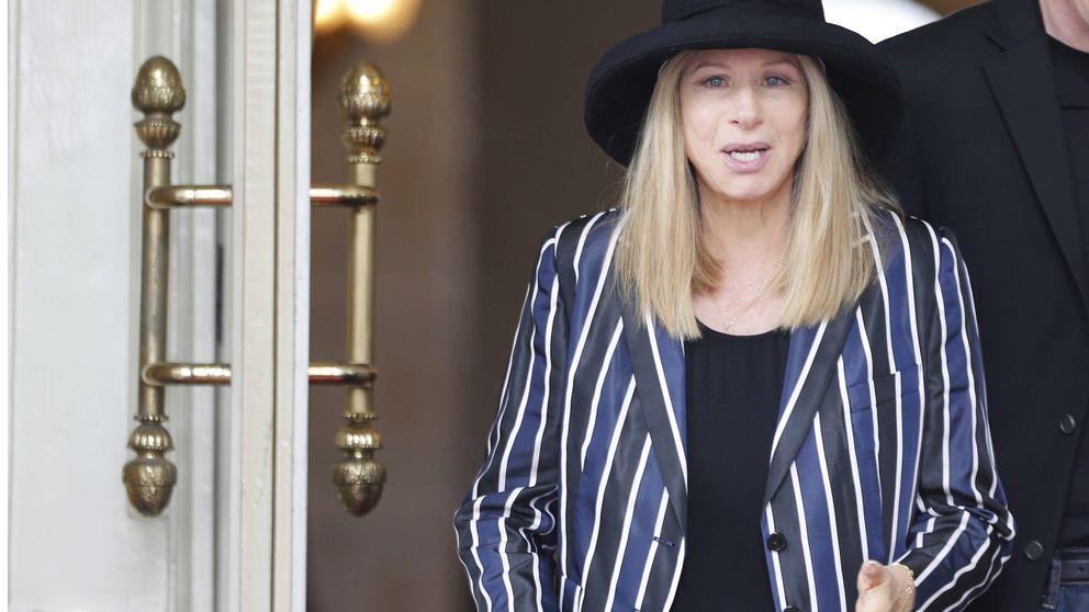 Barbra Streisand confiesa que ha clonado a su perrita para tener cachorros