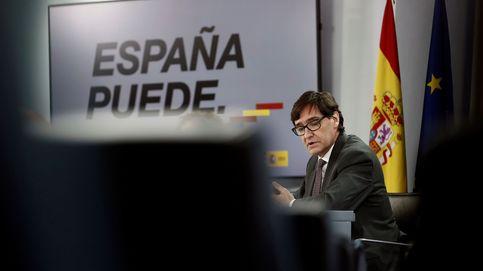 Última hora del coronavirus | Madrid suma 1.900 positivos, 920 en las últimas 24 horas