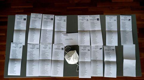 Estos son los protocolos para votar el 14-F: medidas de seguridad en las elecciones de Cataluña