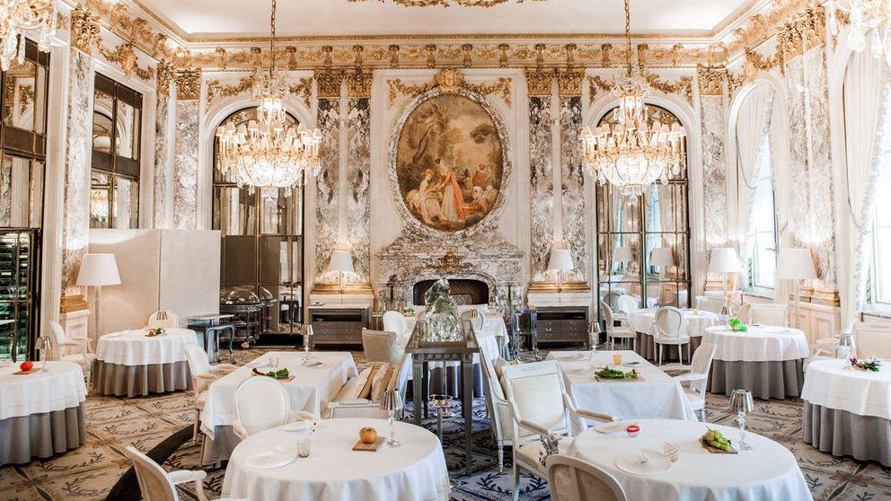 Un banquete por los diez restaurantes más caros de Europa
