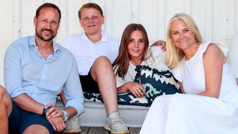 Los detalles de la confirmación este sábado de Sverre, hijo de Mette-Marit y Haakon