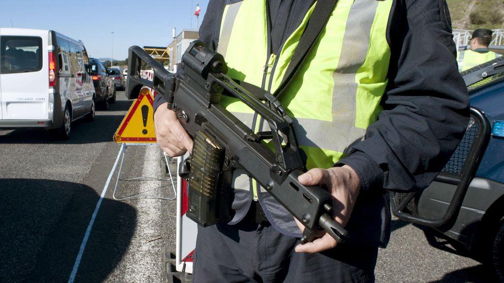 Detienen a dos presuntos yihadistas del Estado Islámico en Valladolid y Murcia