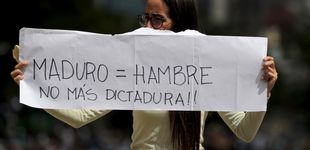 Post de El Consejo de Redacción de EFE exige la inmediata liberación de sus compañeros